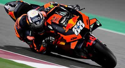 Miguel Oliveira em sexto na qualificação para o GP da Alemanha de MotoGP