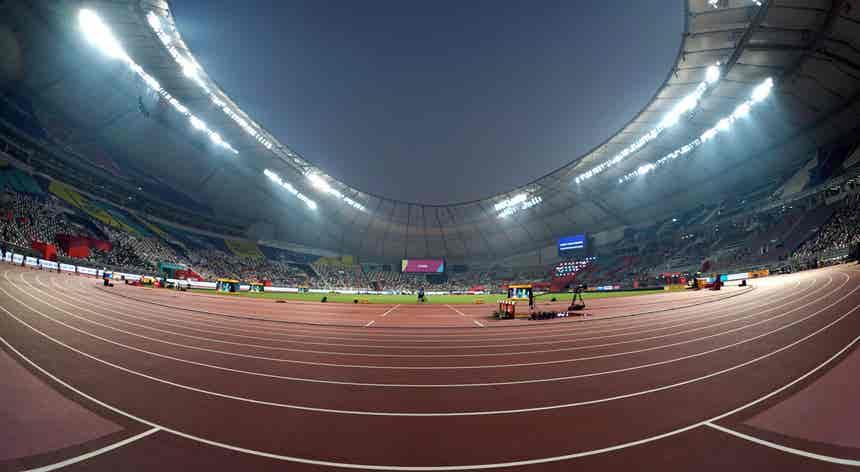 "World Athletics ""reserva"" 8 e 9 de agosto para campeonatos nacionais"