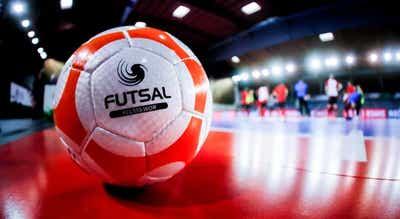 Mundial Futsal. Portugal - Sérvia em direto na RTP