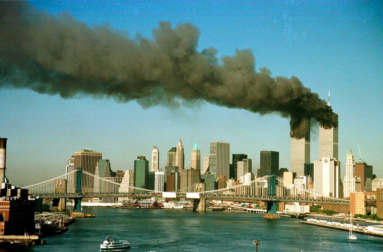 Brad Rickerby - Reuters