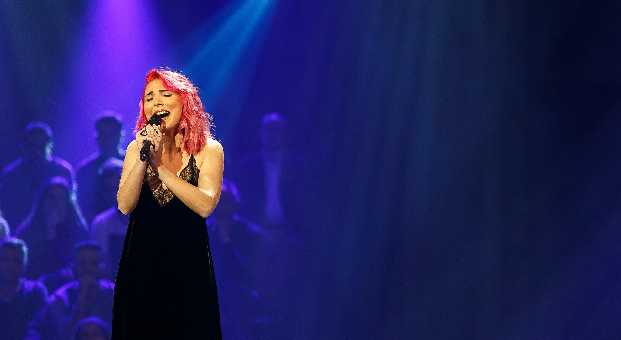 Festival da Canção. Cláudia Pascoal vence e representa Portugal na Eurovisão