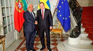 """OE2020: Costa quer dar """"primeiro passo"""" para diminuir peso do IRS na classe média"""
