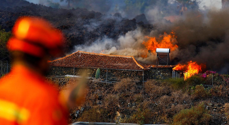 Borja Suarez - Reuters