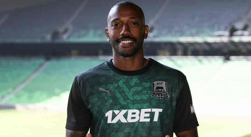 Manuel Fernandes renova com o FC Krasnodar por dois meses