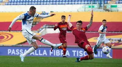Roma empata com Atalanta e Nápoles goleia Lazio na Serie A