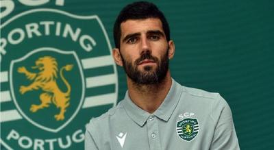 Luís Neto sofre fratura na grelha costal com pneumotórax e tem de ficar internado