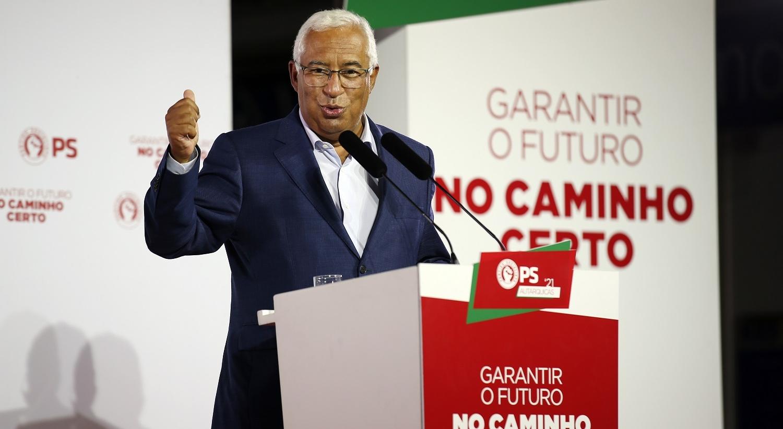 GALP. António Costa sem medo
