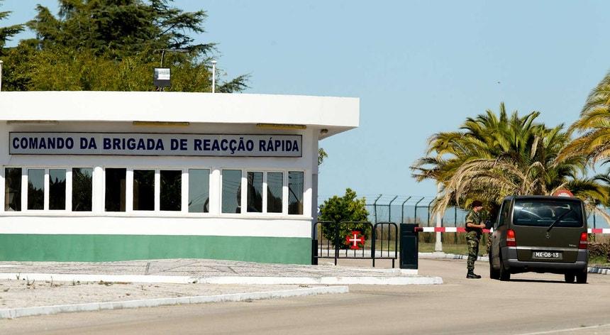 Para a parte da tarde, está previsto o interrogatório ao coronel da GNR Taciano Correia, detido em agosto no aeroporto de Lisboa