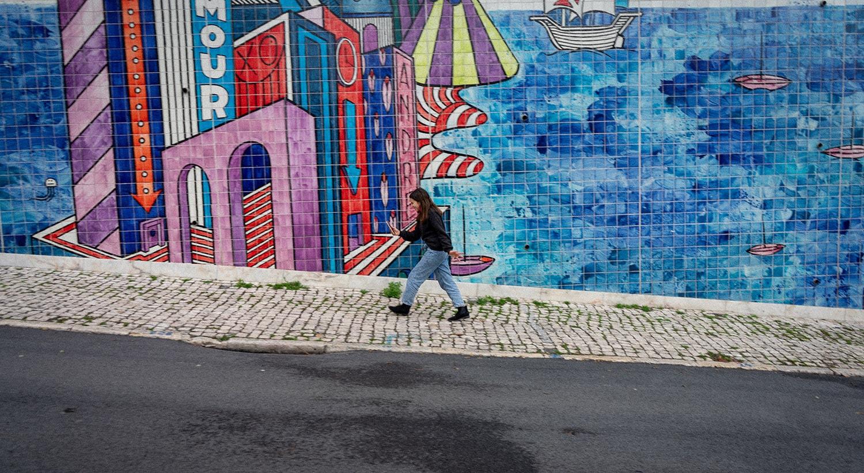 Fotografias de Rodrigo Lobo - RTP