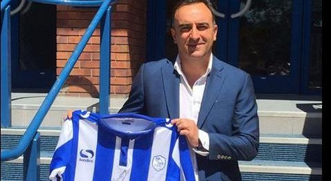 Carvalhal anunciado no Sheffield Wednesday
