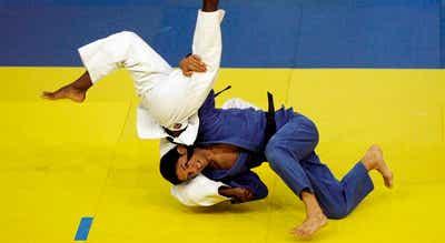 Benfica e federação de judo normalizam relação com vista a Tóquio2020