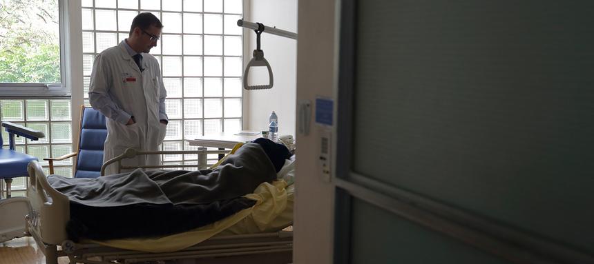 As diferenças entre a eutanásia, distanásia, ortotanásia e suicídio assistido