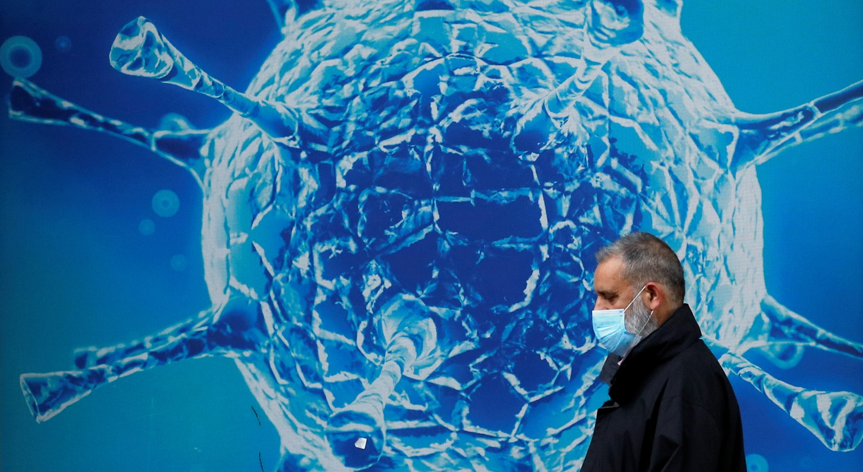 Covid-19. A situação ao minuto do novo coronavírus no país e no mundo
