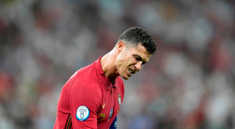 Euro2020. Portugal - França, a seleção portuguesa em direto