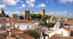 Óbidos oferece vales para atrair turistas