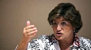 Ana Gomes defende liberdade para ?hacker? Rui Pinto
