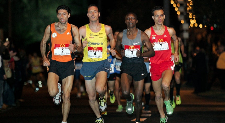 S.Silvestre da Madeira ganha por José Rocha e Nazret Weldu . 18e2c4624f
