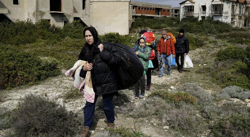 Estima-se que cerca de 1200 sírios que vivem atualmente na Dinamarca enfrentam agora a ameaça de serem repatriados para Damasco