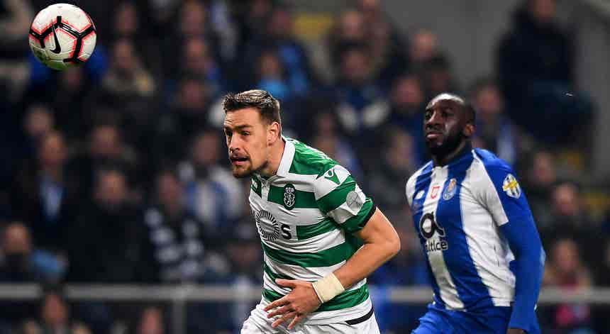 """I Liga. FC Porto pode assegurar título no """"clássico"""" com o Sporting"""