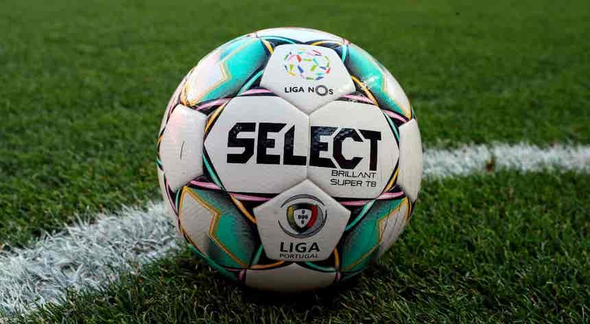 I Liga. FC Famalicão - CD Nacional