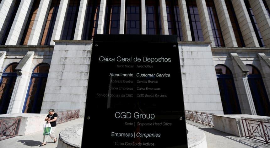 """À Caixa Geral de Depósitos é recomendado um apuramento de """"responsabilidades dos processos ruinosos"""""""