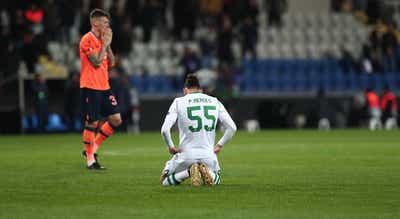 Liga Europa. Sporting eliminado com erros defensivos comprometedores