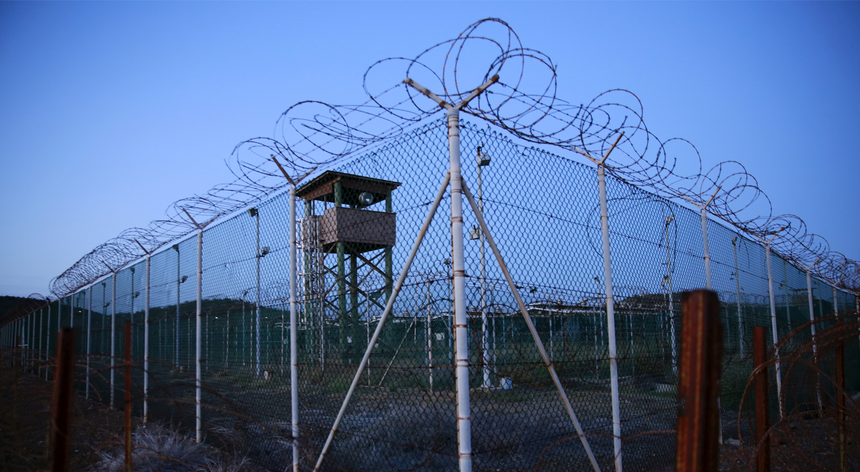 Mais de 770 prisioneiros já passaram por Guantánamo desde janeiro de 2002
