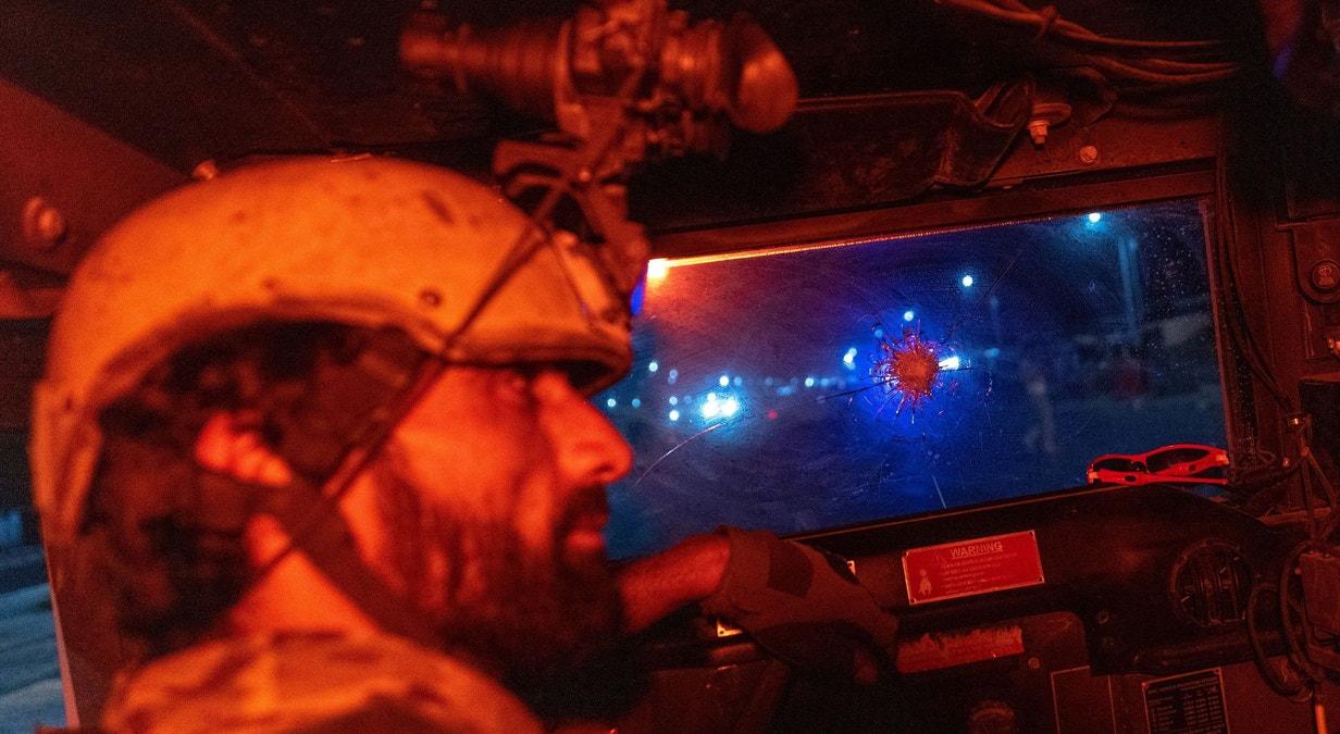 Kandahar. Ataque Talibam às dorças afegãs | Danish Siddiqui - Reuters