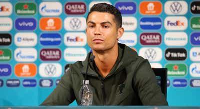 Euro2020. Diretor da UEFA lamenta atitudes de jogadores que afetam patrocinadores