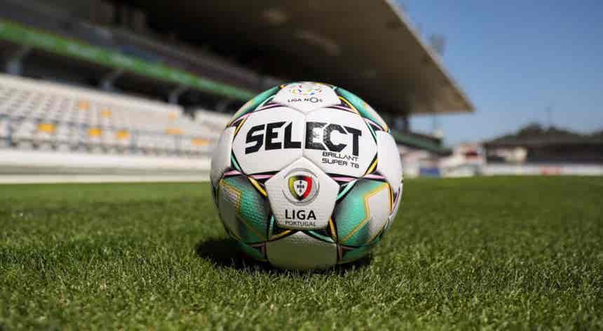 Moreirense FC - Gil Vicente FC, I Liga em direto