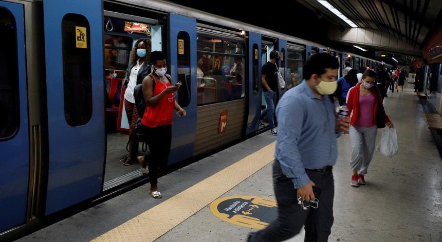 O Governo revelou as medidas que estão em vigor, em todo o país, até 31 de julho para fazer face à pandemia