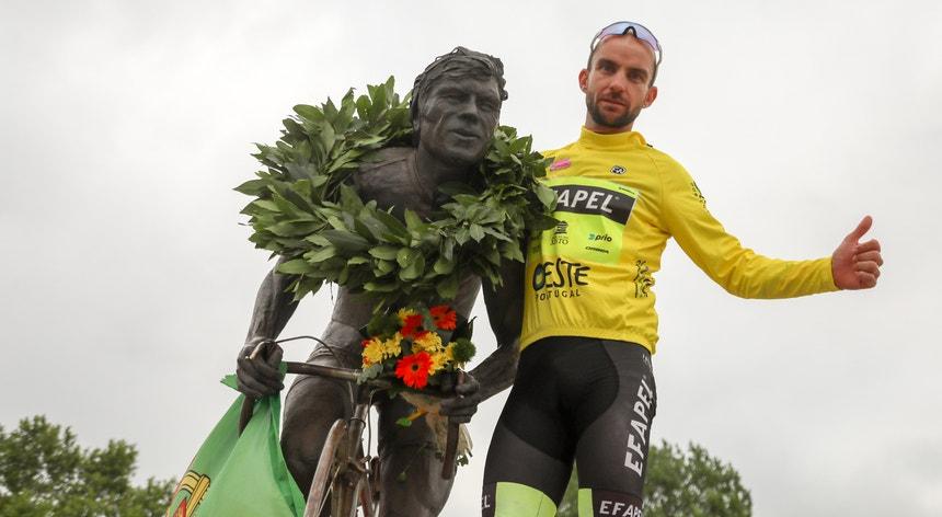 A corrida em honra do melhor ciclista português de todos os tempos vai para a estrada no final de julho