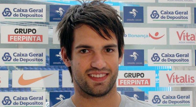 Tiago Rocha fica mais um ano no Sporting