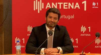 André Ventura à Antena 1: O Chega já tem vícios iguais aos grandes partidos