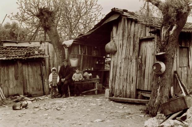 Construção de madeira por Avieiros  (Foto: Facebook Avieiros do Tejo)