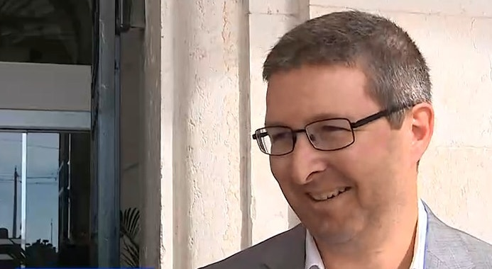 Advogado de Paulo Guichard, Nuno Brandão