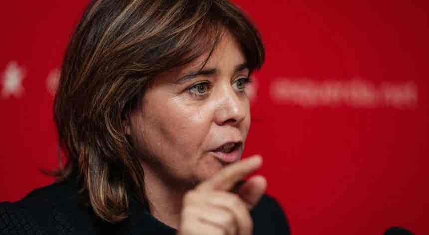 Bloco anuncia intenção de votar contra o Orçamento do Estado para 2022