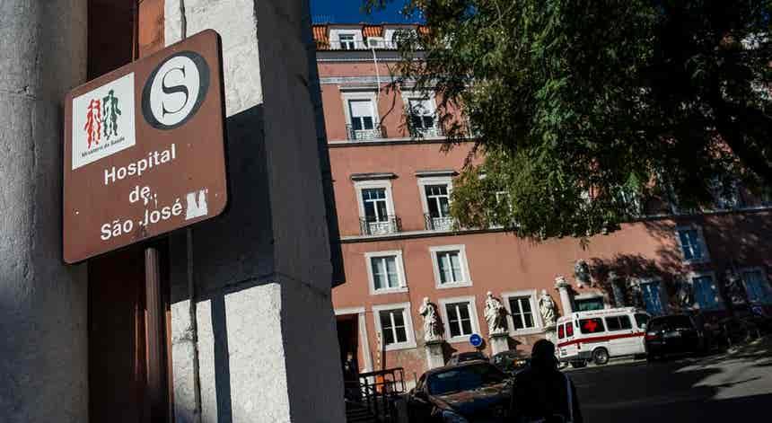 Urgência renovada do S. José com mais salas de espera e entrada distinta para macas