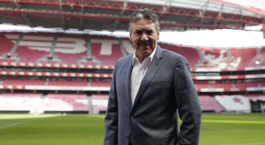 Toni. Prioridade do Benfica deve ser o campeonato
