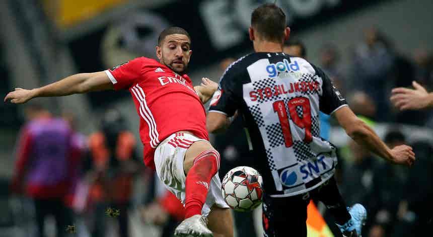 I Liga. Benfica em crise recebe Boavista