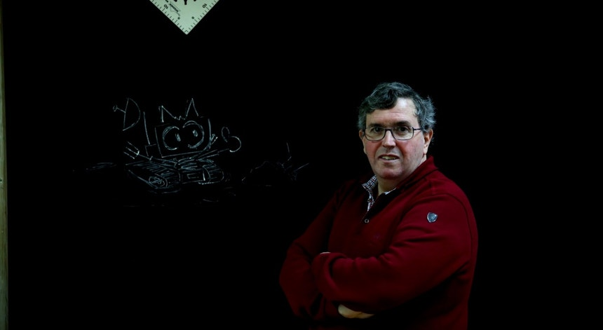 Paulo Torcato - Professor de Informática  Escola Secundária Arco Íris ( Portela)