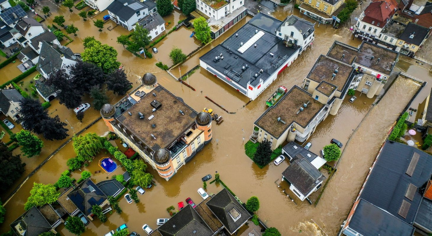 Holanda. Valkenburg | Mike Versteegh/SQ Vision - Reuters