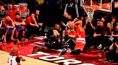 """NBA. Russell Westbrook bate recorde de """"triplos-duplos"""""""