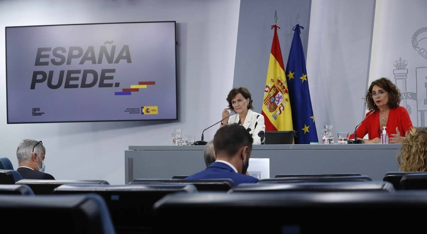 Madrid é a comunidade espanhola mais afetada pela pandemia, com mais de 15 mil mortos e 180 mil casos confirmados