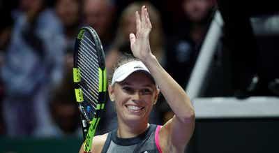 Caroline Wozniacki anuncia fim da carreira após Open da Austrália