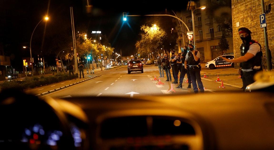 Espanha, Barcelona | Nacho Doce - Reuters
