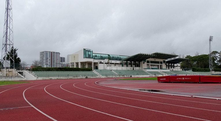No mítico estádio universitário estará a maioria dos melhores atletas nacionais