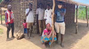 Os residentes de Cabo Delgado estão encurralados, diz Amnistia Internacional