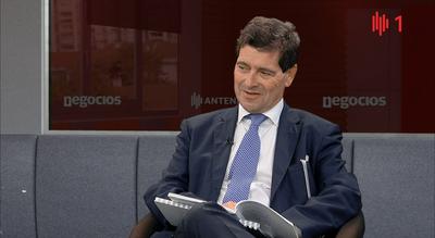 Conversa Capital com António Ramalho, presidente do Novo Banco