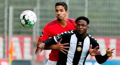 Lucas Veríssimo chamado à seleção do Brasil, Matheus Nunes fora da lista